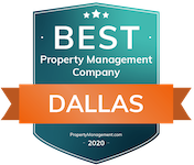 Best Property Manager in Dallas