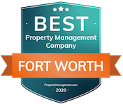 Best Property Manager in Fort Worth