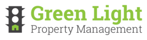 Green Light Property Management Logo